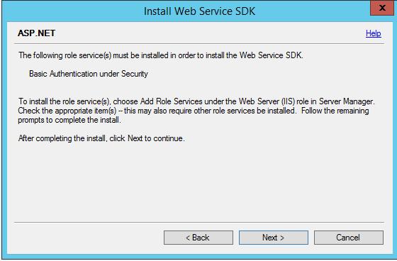 Azure Multi-Factor Authentication server 15