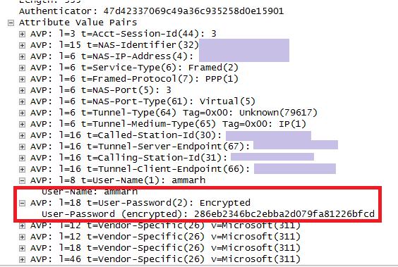 Azure Multi-Factor Authentication server 51