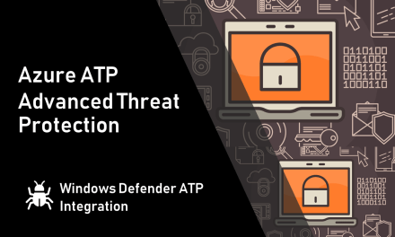 Azure ATP and Windows defender ATP integration
