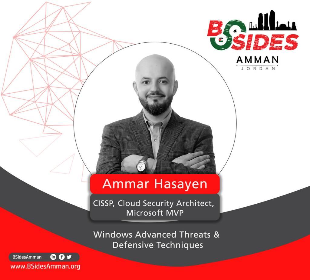 BSides Amman