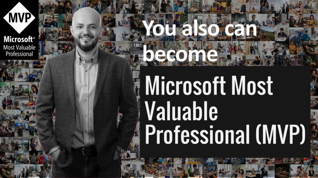 How to start your own blog Microsoft MVP