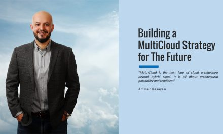 Building a Multi-Cloud Strategy for The Future