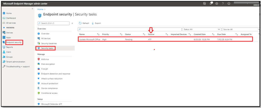 MS Defender for Endpoint - Threat and Vulnerability Management (TVM) 44