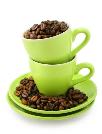 Another study linking coffee to possible heath benefits