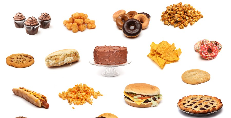 Ultra processed foods like packaged snacks, chicken nuggets, associated with cancer risk