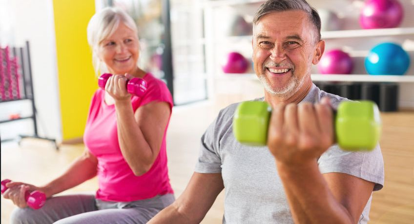 Reduce Cancer Risk by Being Physically Active, Say Experts