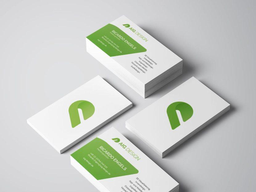 AIG Design Werbeagentur