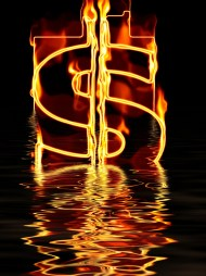 money-flames-dollar-fire-water-598816_1920