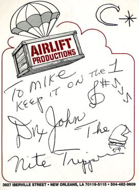 DrJohnAutographToAirliftMike
