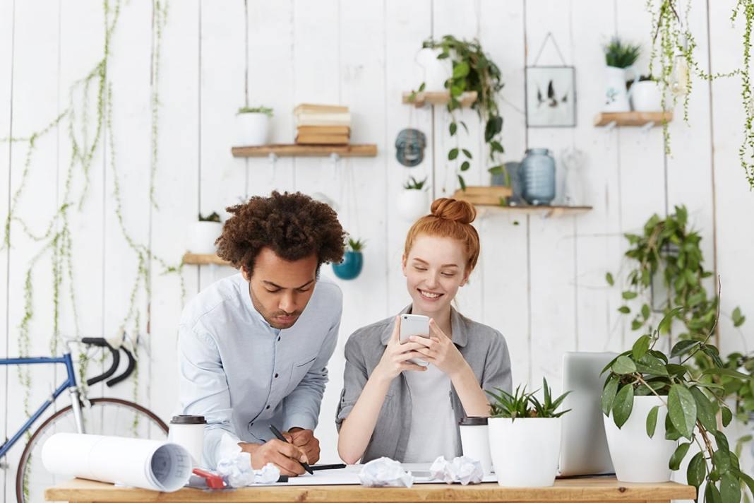 collaborative workplace culture