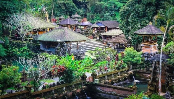 Keindahan Tersembunyi Gunung Kawi Ubud Tempat Wisata Cagar Budaya Dengan Peninggalan Purbakala Airpaz Blog
