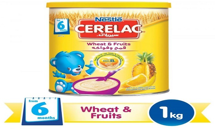 Infant Cereal at Finest Rate in Bangladesh
