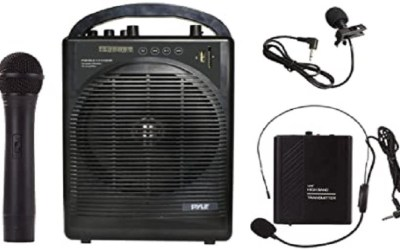 Speaker & Microphone Price in Bangladesh