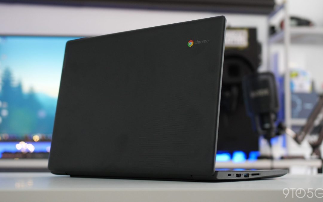 Chromebook Laptop in Bangladesh