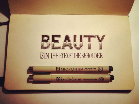 beauty-is-in-the-eye-of-the-beholder