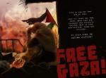 Free Gaza Wallpaper