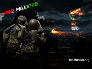 Tribute to Gaza, Palestine Wallpapers