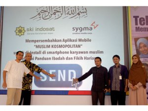 Muslim Kosmopolitan – Aplikasi Mobil Baru dari Indosat