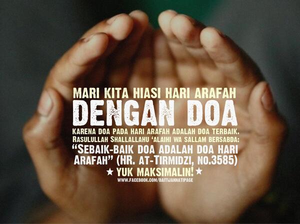arafah-sebaik-baik-doa-haji-maksimalkan