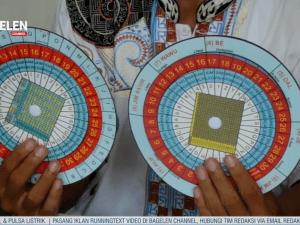 Kalender Putar Seumur Hidup untuk Menghitung Tanggal Kapan Saja