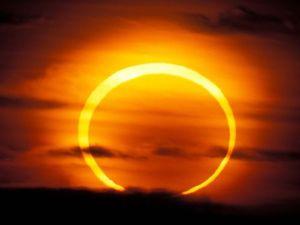 Gerhana Matahari di Masa Hidup Nabi Muhammad
