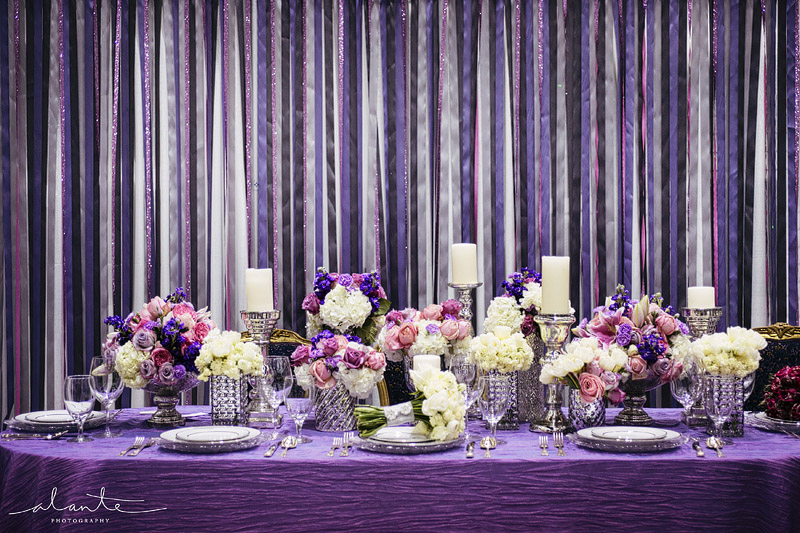 The Best Details From The Seattle Wedding Show To Add To