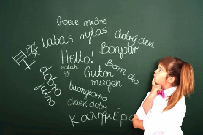 Learn foreign languages online with teachers.