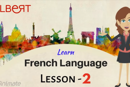 Take French lessons with teachers at affordable price.