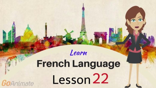 Learn how to have conversation in French with your parents.