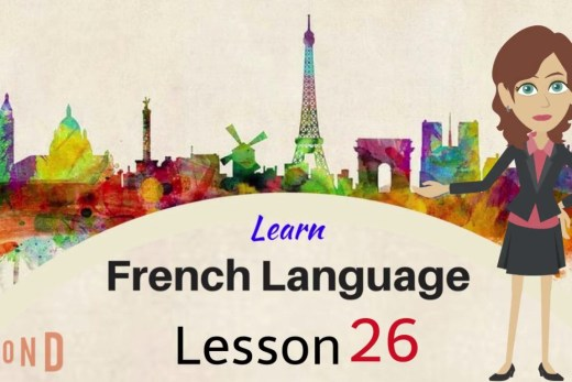 Learn how to form questions and answers in French.