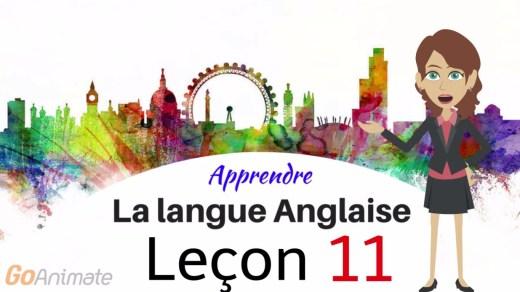Prenez des cours anglais débutant et améliorez votre vocabulaire anglais