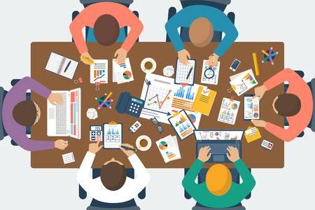 Projets pour emploi dans le bureau