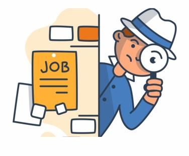 comment trouver un travail?