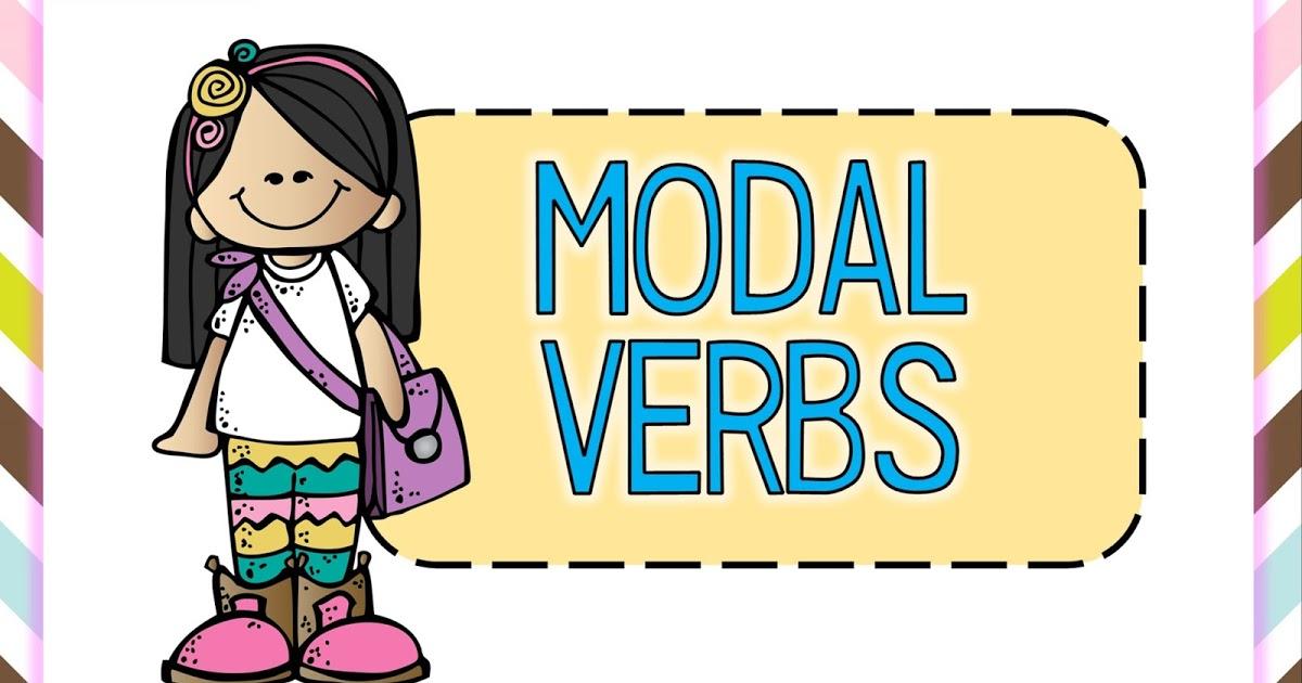 Modal verbs in English