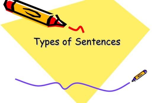 phrases en anglais