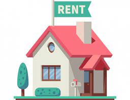 Rent an appartment