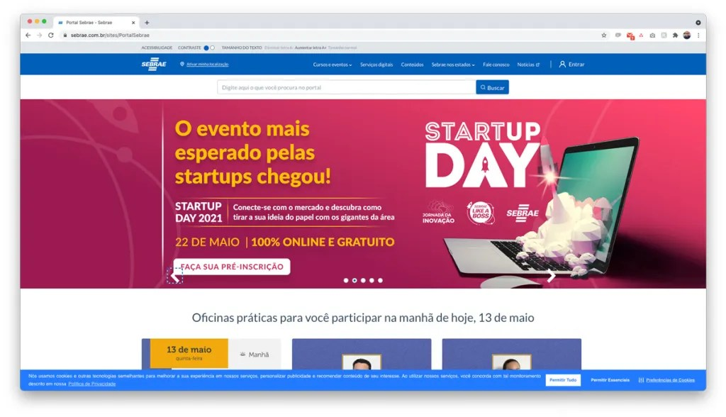 site-empreendedor