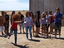 Campeonato de Tarusa Femenina
