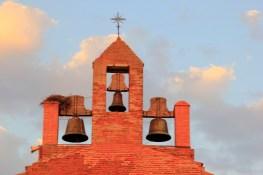121 La Santísima Trinidad Matanza de los Oteros