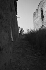 133 Hacia el Castillo Alcuetas
