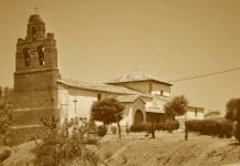 163 Iglesia de Fuentes de Carbajal Fuentes de Carbajal