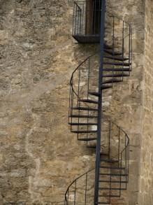 187 Alcanzar la puerta del cielo Santa María de los Oteros