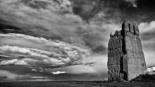 030 - Castillos en el Aire