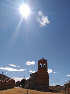 090 - Alcuetas - Iglesia