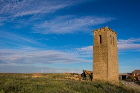 Torre Solitaria