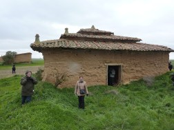 Ante Arte Aquitectónico Rural