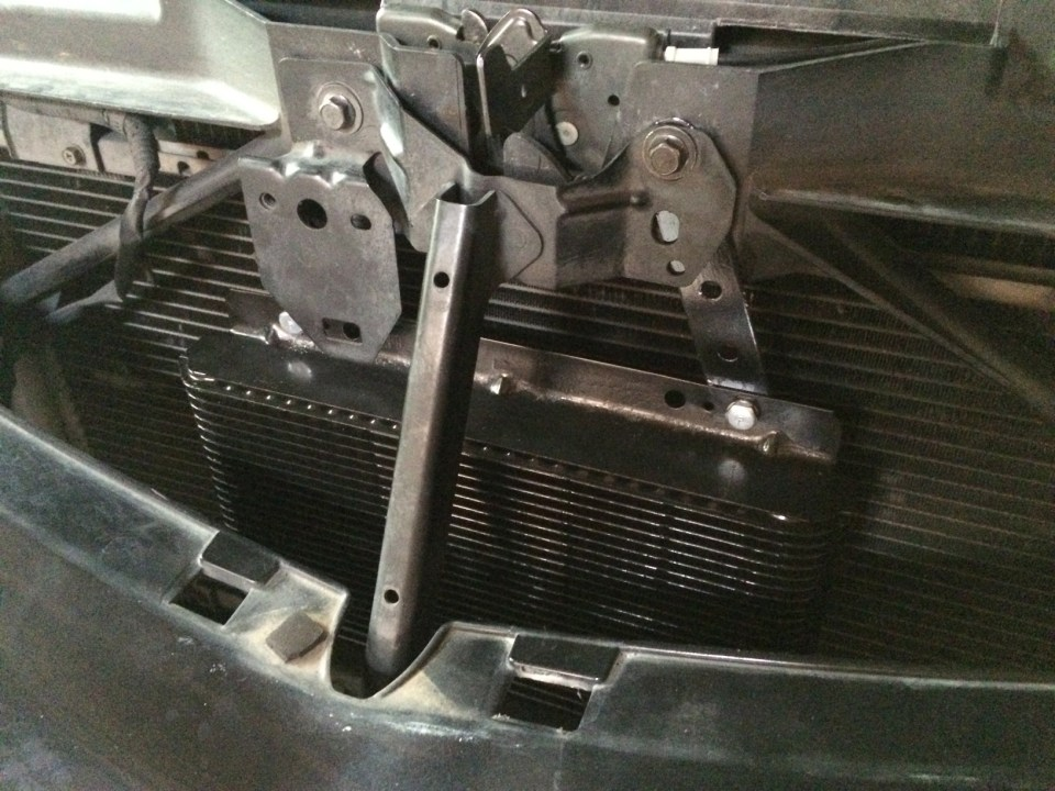 Transmission Cooler + ATF Flush (Part 1) – The Maker Shed