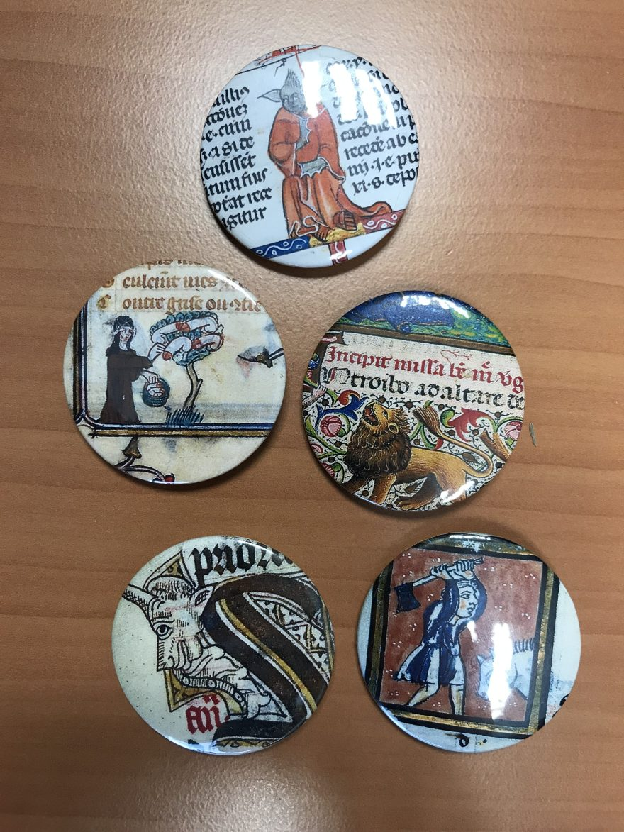 Création de badges personnalisés