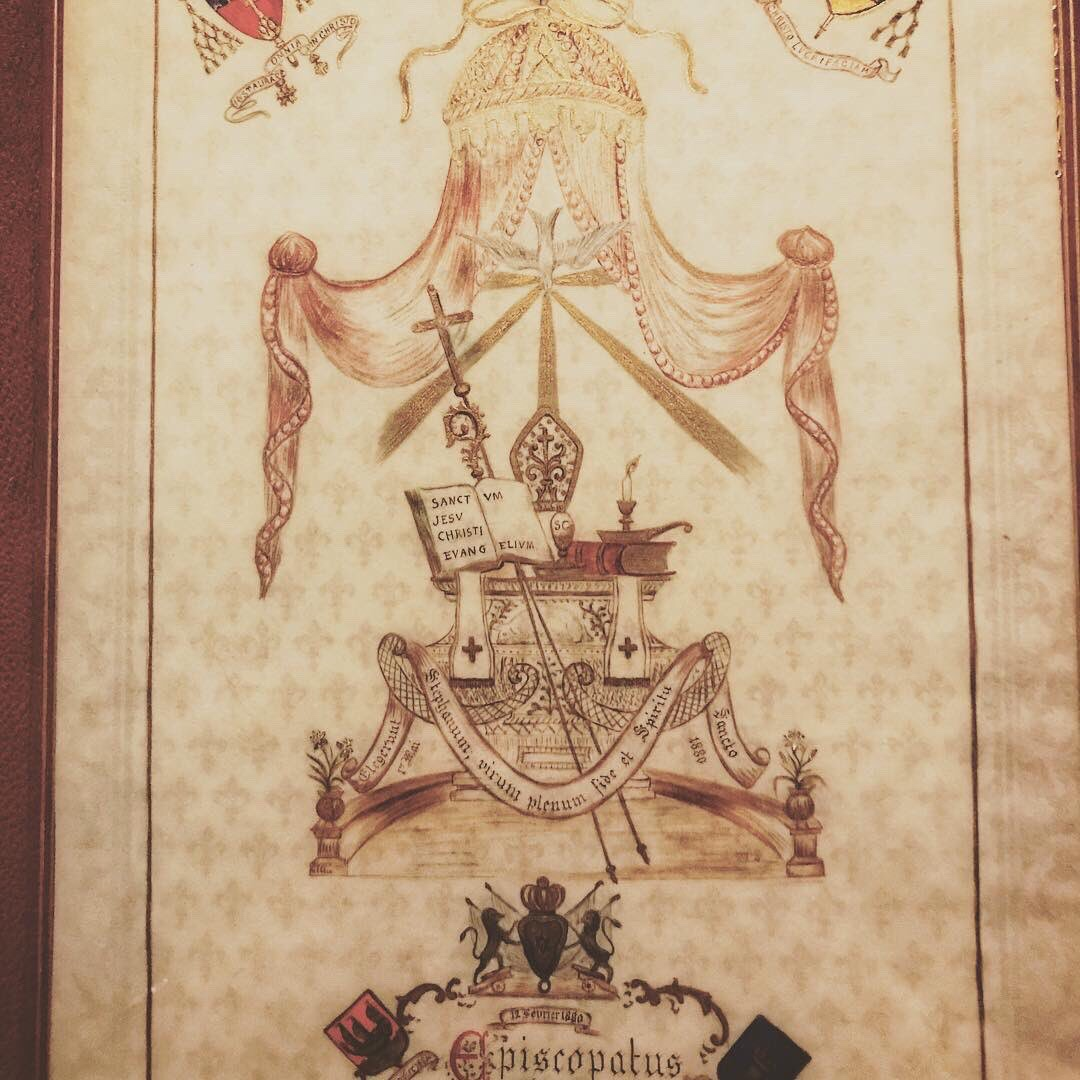 Sens, Trésor de la cathédrale, MS. 151
