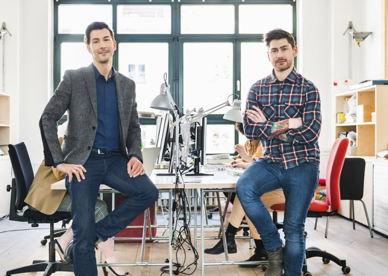 How to Find a Co-founder – 5 Questions You Need To Ask